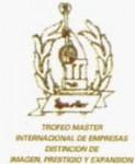 Trofeo Master Internacional de Empresas